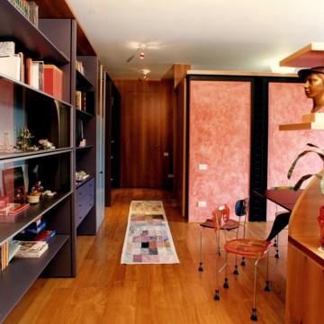 Vanoncini interior design bergamo milano brescia - Interior design brescia ...