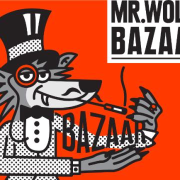 mr wolf bazaar